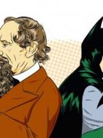 Комиксы и классика