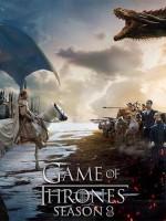 Раскрыли детали заключительного сезона «Игры престолов»