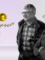 Названы финалисты фантастической «АБС-Премии»