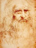 Записи Леонардо да Винчи выложены в свободный доступ