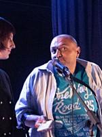 В Латвии прошел III-й фестиваль «Поэзия без границ»