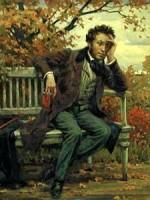 Александр Пушкин жил вечно в бегах, вечно в поисках денег
