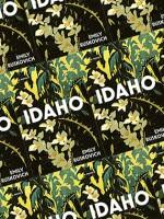 Роман «Айдахо» Эмили Раскович получил Дублинскую международную литературную премию