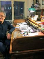 Объявили short-list международной литературной премии Искандера