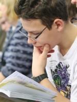 Томск в июне назвали самым читающим городом России