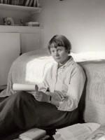 100 лет назад — 15 июля 1919 года — родилась Айрис Мердок