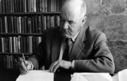 110 лет назад — 30 июля 1909 года — родился автор «Законов Паркинсона»