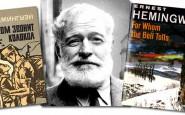 ТОП-7 лучших произведений Эрнеста Хемингуэя