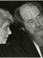Президент России наградил орденом Наталью Солженицыну