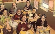 Литературный класс