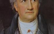 «Научиться можно только тому, что любишь» — 28 августа 1749 года родился Иоганн Вольфганг Гете