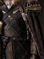 Костюмер сериала «Игры престолов» написала книгу о нарядах актеров