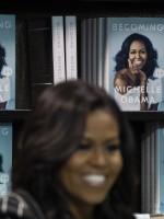 Была ли Мишель Обама удостоена Нобелевской премии по литературе?