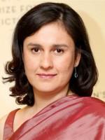 У писательницы Камилы Шамси отобрали премию Нелли Закс за поддержку палестинцев