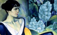 Анна Ахматова превратилась в героиню комикса