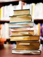 Наиболее популярные книги в библиотеках Москвы