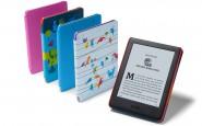 Amazon объявила о выпуске своего первого Kindle для детей