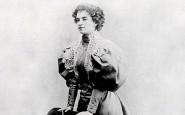«Мне страшно, что страха в душе моей нет» – 20 ноября 1869 года родилась Зинаида Гиппиус