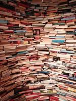В Питере расскажут о «Книжном пространстве XXI века»