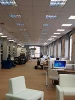 Составлен ТОП-10 наиболее популярных столичных библиотек