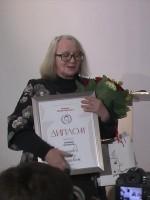 В столице вручена независимая премия «Парабола»