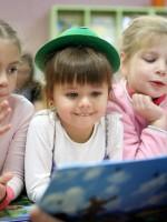 Опубликовали программу VI-го Фестиваля детской книги