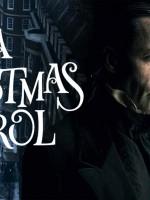 Новая «Рождественская песнь» Чарльза Диккенса выходит на экраны