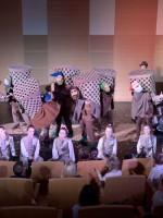 В Мариинском театре представили премьеру «Белоснежки»
