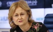 Писательница Дарья Донцова представила свою 259-ю книгу