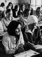100 лет назад в России приняли Декрет о ликвидации безграмотности
