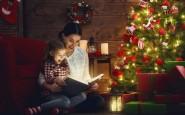 ТОП-6 лучших детских книг для чтения на Рождество