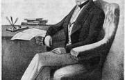 «Служит бы рад, прислуживаться — тошно…» — 15 января 1795 года родился Александр Грибоедов