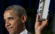 Барак Обама поделился списком любимых книг, которые читал в 2019 году