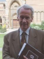 Сын автора «Хоббита» и «Властелина колец» умер на 96-м году жизни