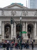 Публичная библиотека Нью-Йорка назвала самые популярные книги за 125 лет