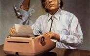 «Писатель-фантаст, читатель фантастики, сама фантастика служат человечеству» — 2 января 1920 года родился Айзек Азимов