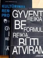 Открылась XXI-я Вильнюсская книжная ярмарка