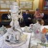 В Санкт-Петербурге открылась выставка «Время пить чай!»