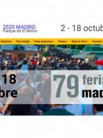 Мадридскую книжную ярмарку перенесли на октябрь