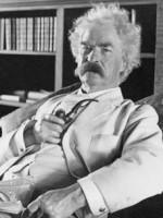 Что изобрел американский писатель Марк Твен?