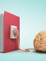 Для развития человеческого мозга необходимо чтение книг