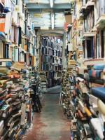 10 интересных фактов о книгах, про которые вы не знали