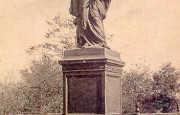 Скитания «медной бабушки» Александра Пушкина