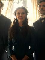 Netflix представит фильм о сестренке Шерлока Холмса