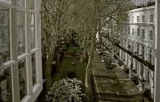 «Вычислили» лондонскую квартиру знаменитого Джеймса Бонда