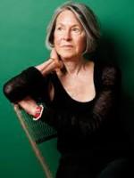 Литературный Нобель получила американская поэтесса Луиза Глюк