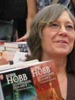 Книжные рекомендации от «королевы фэнтези» Робин Хобб