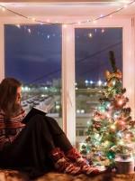 ТОП-5 сказочных книг с самой новогодней атмосферой