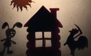 Домашние постановки с детьми по любимым детским книжкам