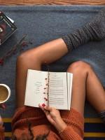 ТОП-50 лучших книг минувшего года